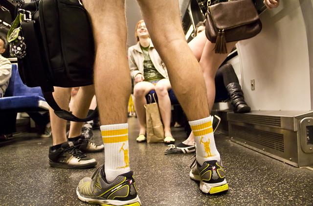 2012 01 08 - 3994 - Washington DC - No Pants Metro Ride