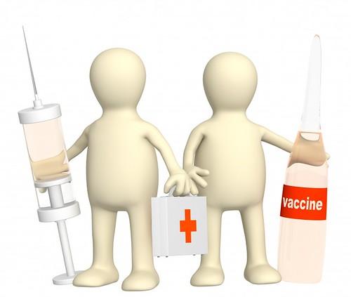 Immunizations 411