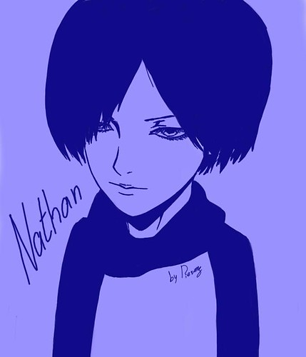 Nathan sketch