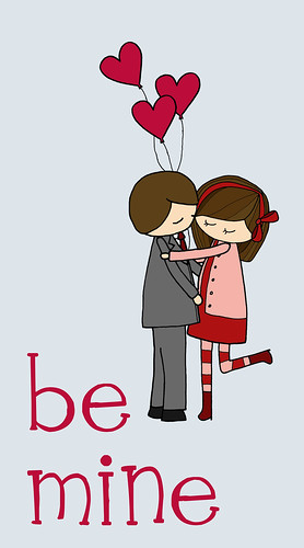 Free Valentine Printables @ Imagine Gnats