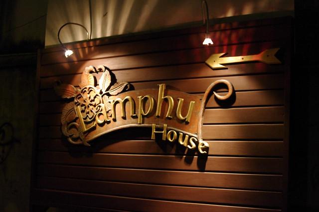 Lamphu House