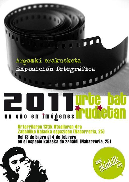 Cartel expo2012