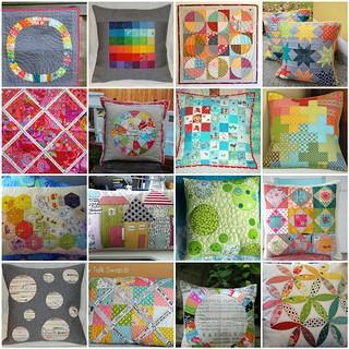 Pillow Swap 7 Mosaic
