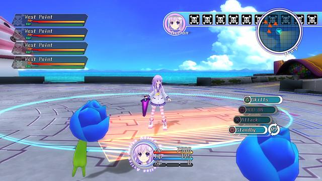 Hyperdimension Neptunia mk2 (1)