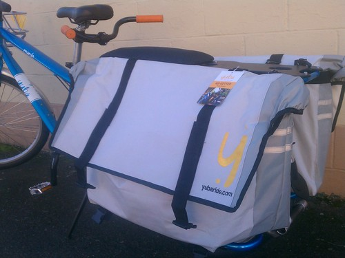 The new Go-Getter bag for longtails, $129