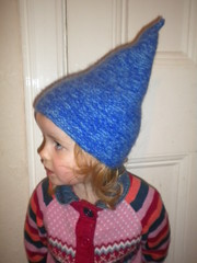 Norway Elf Hat 2