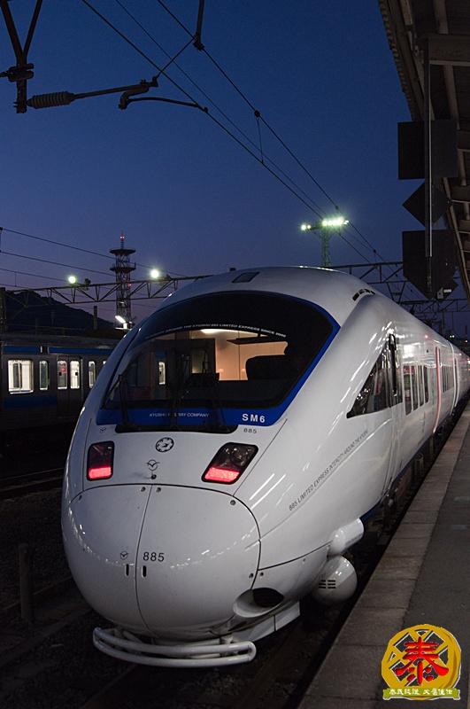 JR PASS-北九州應用   (17)