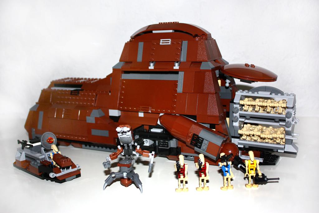 Legonianer's most interesting Flickr photos   Picssr