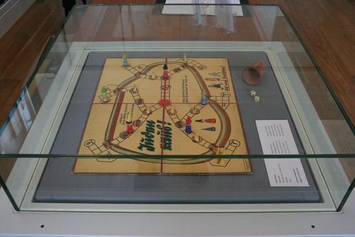 "The ""Jews Out"" board game"