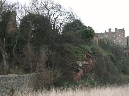 Wemyss Castle, Fife Coast