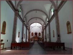 Parroquia de San Juan Bautista,Jiquipilco,México,México