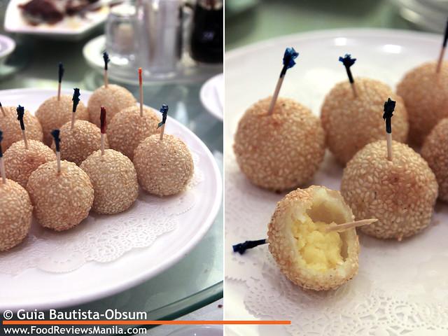Kirin Egg Tart Buchi