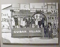 Cuban Village at the Parthenon