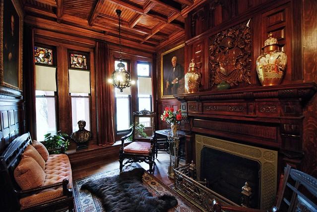 Inside Edison 39 S Home Flickr Photo Sharing