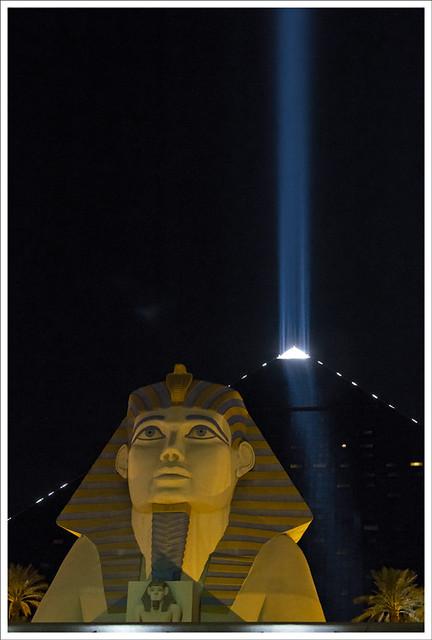 2012-01-15 Las Vegas - Luxor Hotel 1