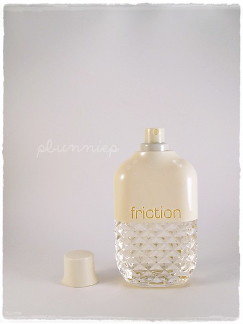 Friction perfume FCUK