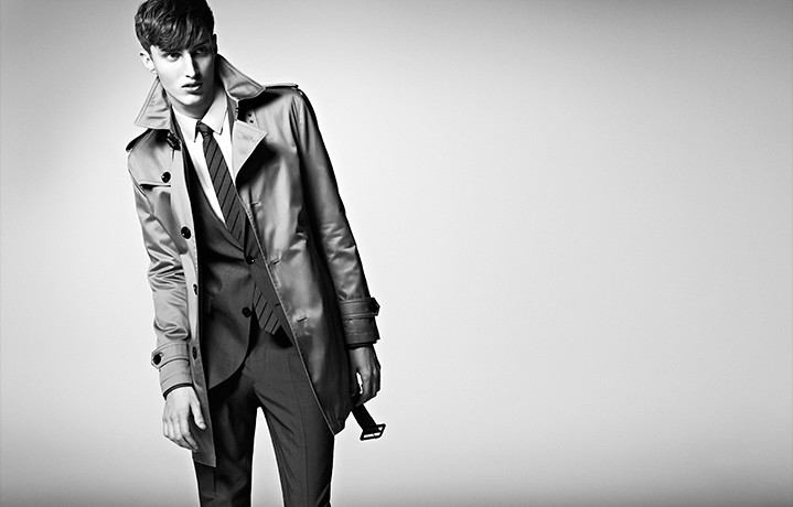 Charlie France0245_Burberry Black Label SS12(Official)