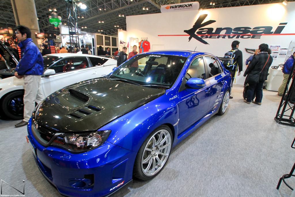 Tokyo Auto Salon-9