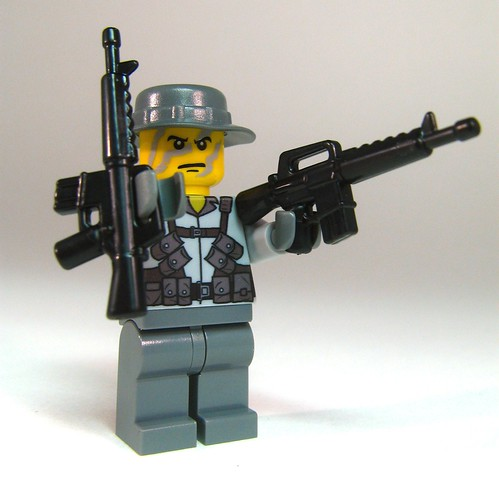BrickArms M16