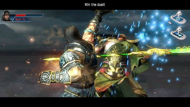 Dynasty Warriors Next Duel Mode (6)