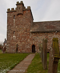 Newton Arlosh church (ii)