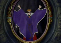 Evil Queen - Inspiration