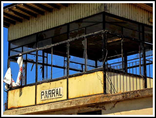 Header of Parral