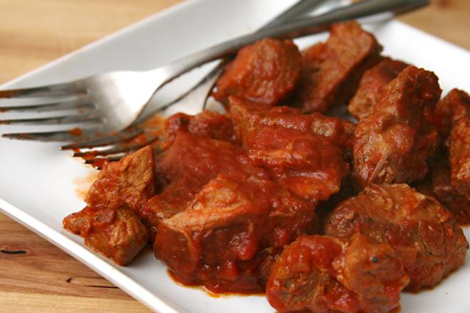 tiny meatball sauce 8