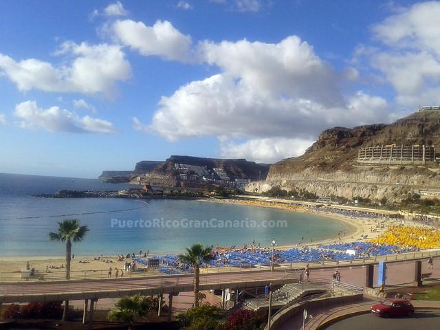 Amadores Beach 26/01/12