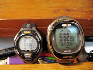 Timex Marathon GPS, lo justo y lo necesario | ZonaFINISHER
