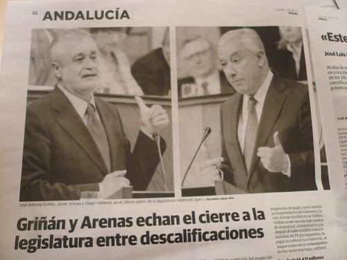 Ideal Debate Andalucía