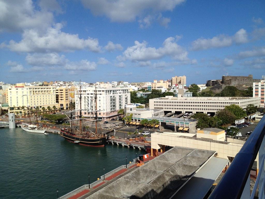 informacion de puerto rico
