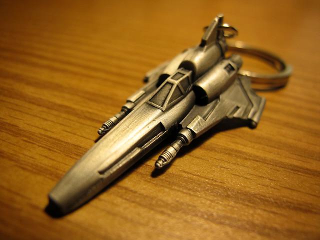 Keychain Viper