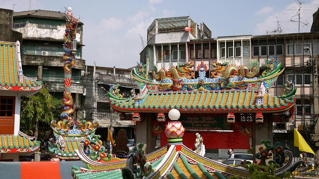 Li Thi Miew Shrine