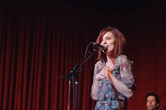 Anna Nalick at Hotel Cafe, 28 January 2012