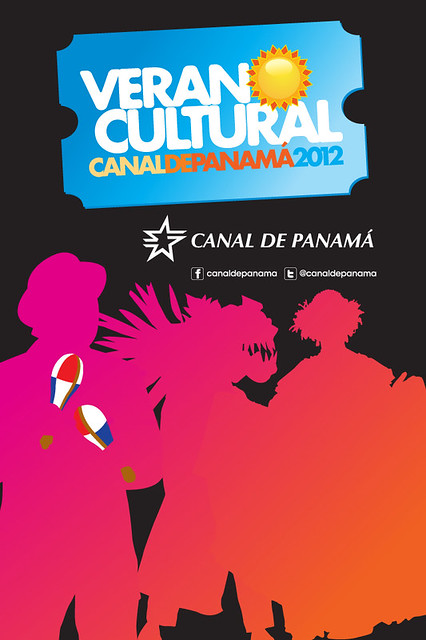 Wallpaper para tu iPhone del Verano Cultural del Canal de Panamá ...