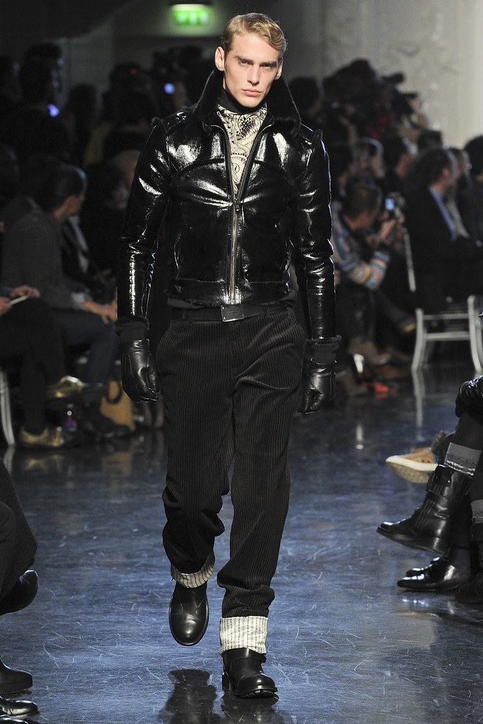 Jeremy Dufour3265_FW12 Paris Jean Paul Gaultier(VOGUE)