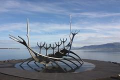 Reykjavik, Sun-Craft