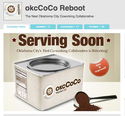 okcCoCo Reboot
