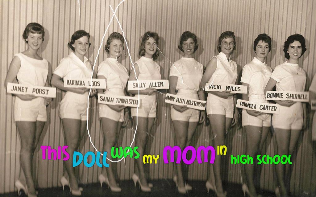 CHS Women-mom2