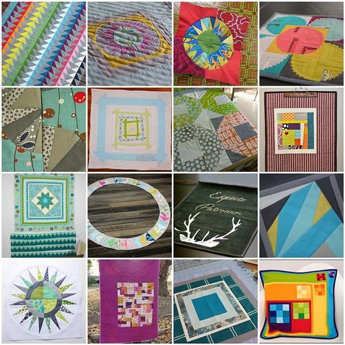 DQS12 Inspiration mosaic