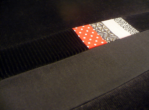 Patchwork detail