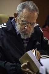 Fidel, Guerrillero del tiempo 6