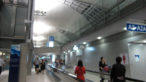 Suvarnabhumi Airport (4)