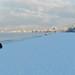 Schnee soweit das auge reicht . by Mallekaiser