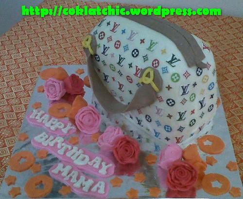Foto Kue Ulang Tahun Barbie Kumpulan Gratis Picture