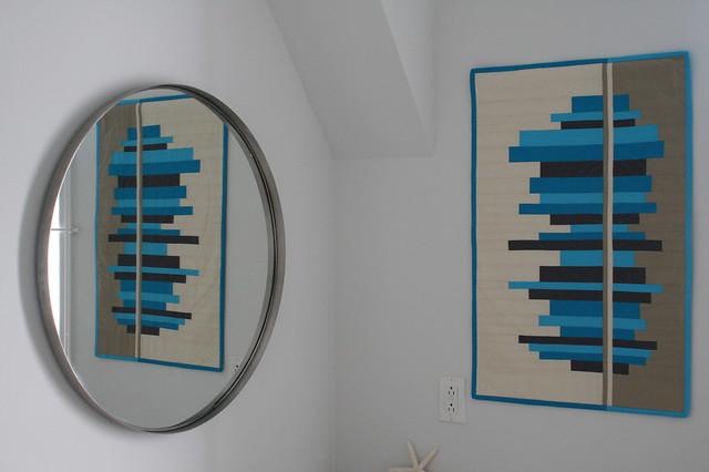 Reflection Mini Quilt