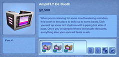 AmpliFLY DJ Booth