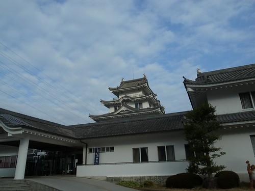 国民宿舎 湯浅城