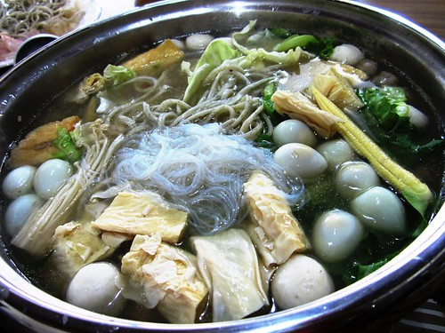 STP's steamboat
